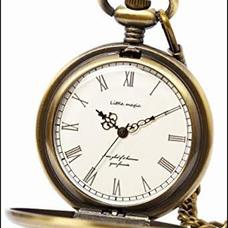 時計⏰のユーザーアイコン