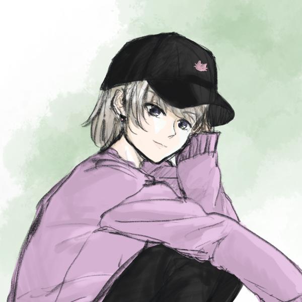 ろに's user icon