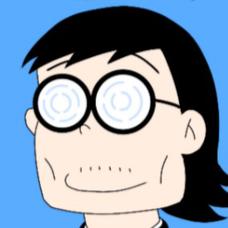 刈野勉三のユーザーアイコン