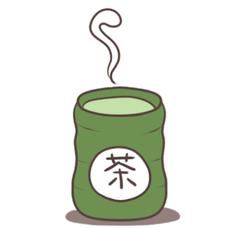緑茶のユーザーアイコン