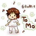 toMOのユーザーアイコン