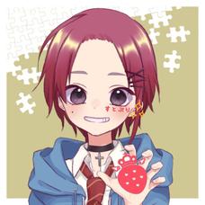 苺王子Juki*/人・ω・人\のユーザーアイコン