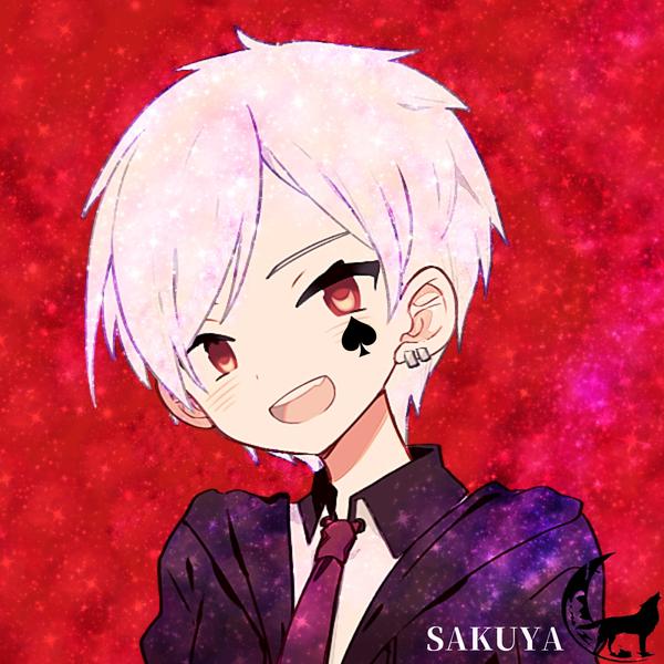桜夜のユーザーアイコン