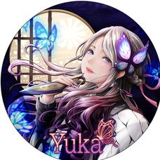 Yukaのユーザーアイコン