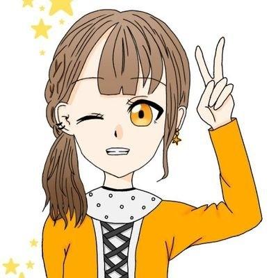 星花@お久です!のユーザーアイコン