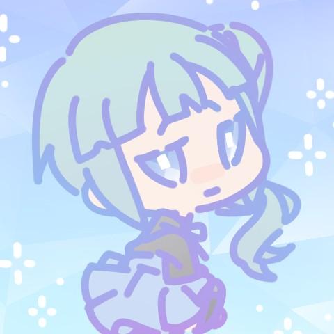 雪帆こおりのユーザーアイコン