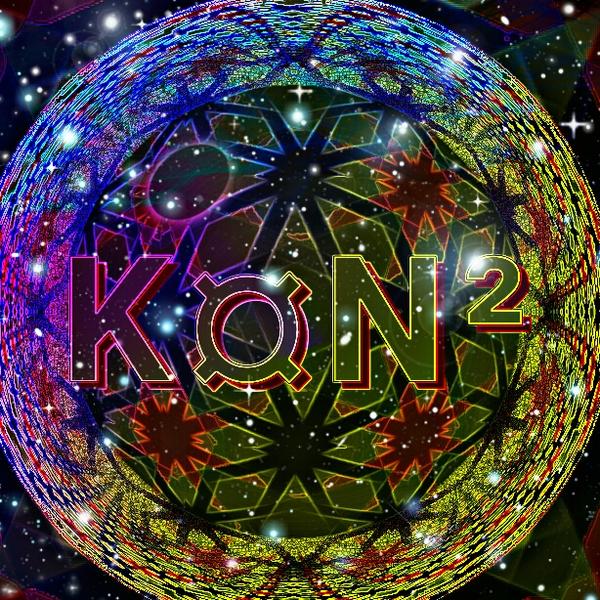 KoN²のユーザーアイコン