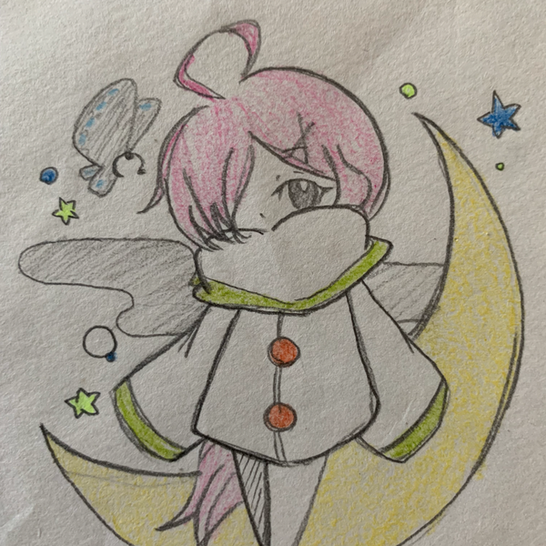 雨月(うげつ)のユーザーアイコン