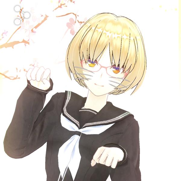 ハナマヨ's user icon