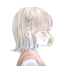 まるねこ🐱新曲✨『ハルジオン』のユーザーアイコン