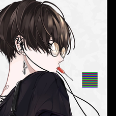 L(える)@オリジナルソング«あなたと管»聞いてね!のユーザーアイコン