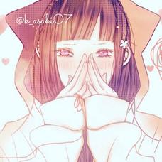 ˙˚ʚⓐɞ˚˙anuhea【アヌヘア】のユーザーアイコン
