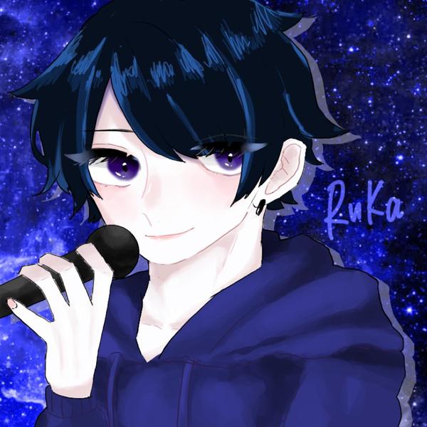 琉夏 - Ruka -のユーザーアイコン