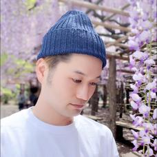 Shingo/WISTERIAのユーザーアイコン
