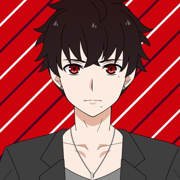 Hyuto(ヒュート)のユーザーアイコン