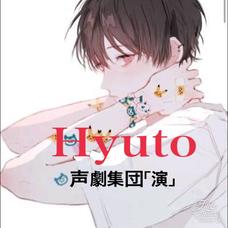 Hyutoのユーザーアイコン