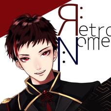 Яetro:Nomё (レトロノーム)のユーザーアイコン