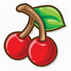 CHERRY's user icon