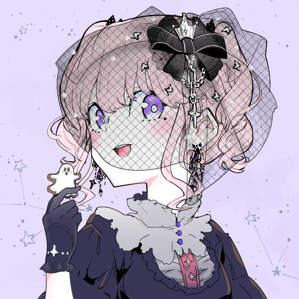 KIRARIのユーザーアイコン
