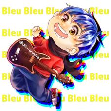 ブルーさんのユーザーアイコン