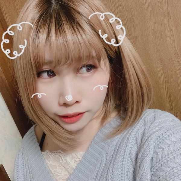 Miy☆°。⋆⸜(* ॑꒳ ॑* )⸝みーのユーザーアイコン
