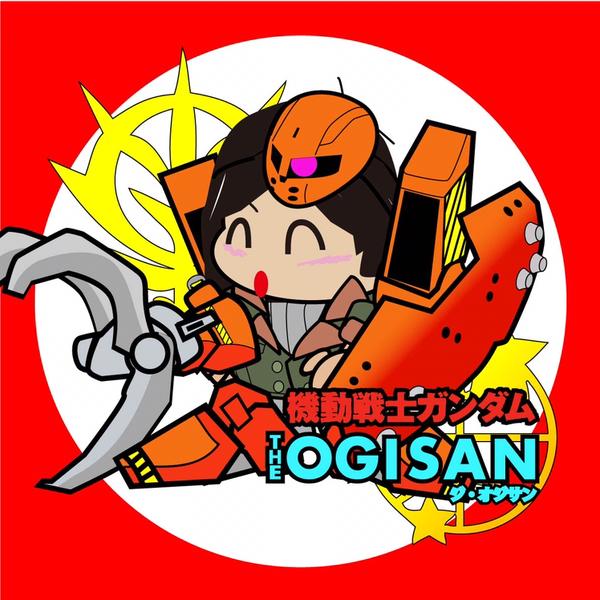 ノーリー@ガンダムOGISANのユーザーアイコン