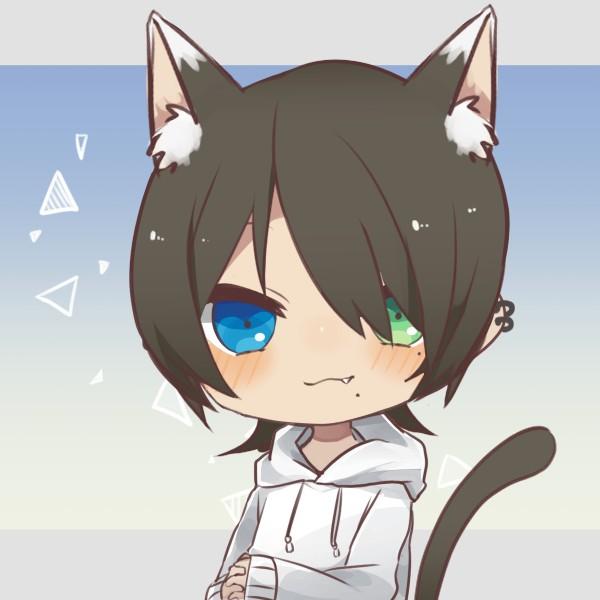 アリスのユーザーアイコン
