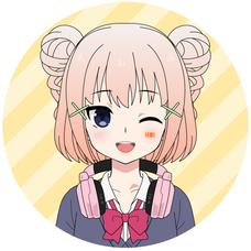 瑛茉琉 -えまる-のユーザーアイコン