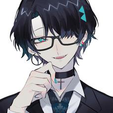 御無気 零's user icon