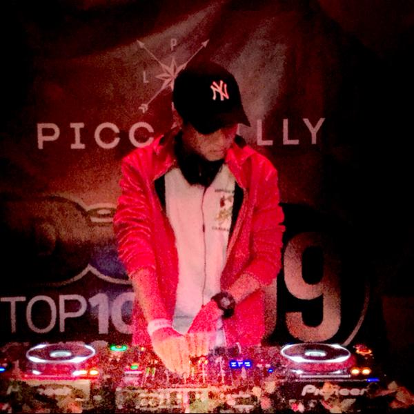 DJ Ryoのユーザーアイコン