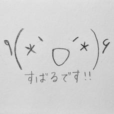 #すばる's user icon
