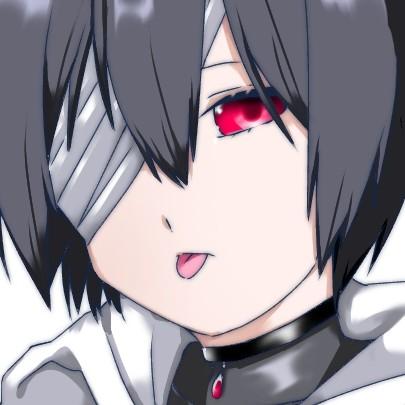 漆黒_シグのユーザーアイコン