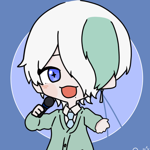 larme's user icon