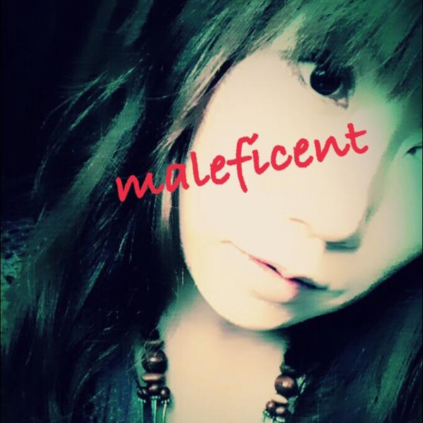 maleficentのユーザーアイコン
