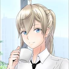 🌸茶ァ飲み屋🌸=狐宮蒼司-Konomiya Souji-のユーザーアイコン