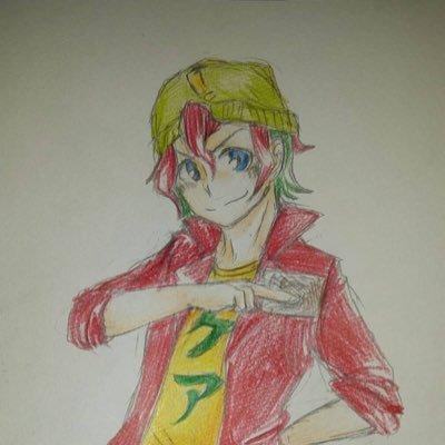 勝部隼人のユーザーアイコン