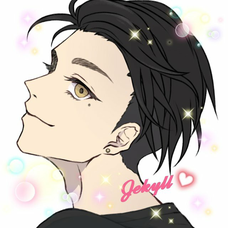 Jekyll 〘ジキ〙's user icon