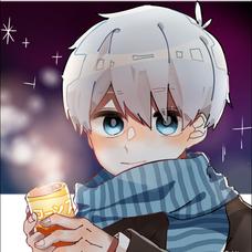 ☪︎天星のユーザーアイコン