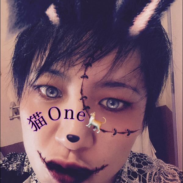 〜猫One〜プロフ更新♪やりたい事をやる。聴きたいものを聞く。大切な物を大切だと感じていたい。のユーザーアイコン