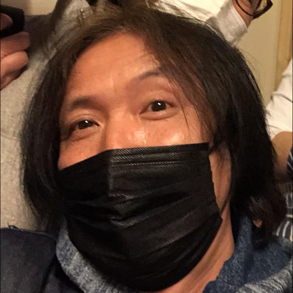さばやし隊長🐟🇫🇷今年も宜しくね(^-^鯖)з◀︎Bell作のユーザーアイコン