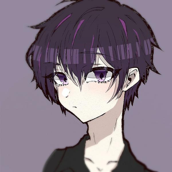 憂弥's user icon