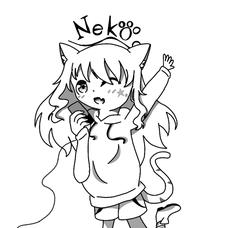 *Neko*のユーザーアイコン