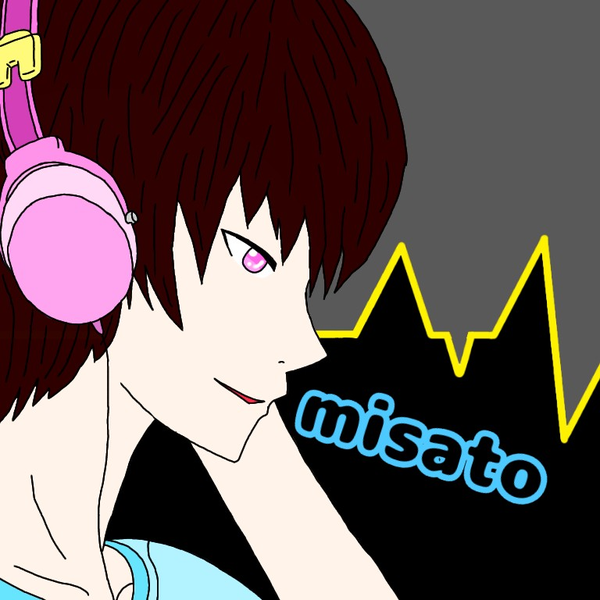 MISATO(もっちゃん)のユーザーアイコン