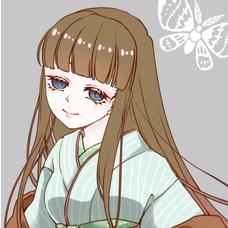 間宮 由梨のユーザーアイコン