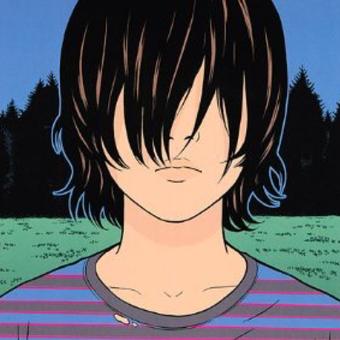 イシ's user icon