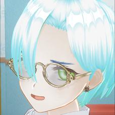 白青(ハクア)のユーザーアイコン