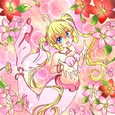 百桃花のユーザーアイコン