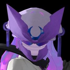 紫鬼のユーザーアイコン