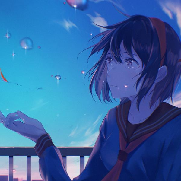 愛雨のユーザーアイコン