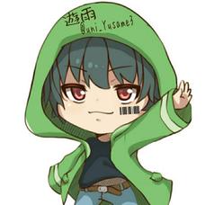 遊雨's user icon